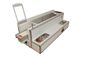 Linear Stainer COT 20