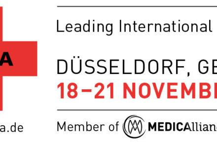 MEDICA Medical Fair 2019