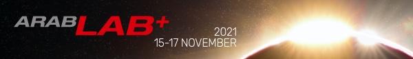 ArabLab 15 - 17 November 2021